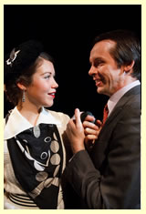 The Importance of Being Earnest by the Galleon Theatre Company